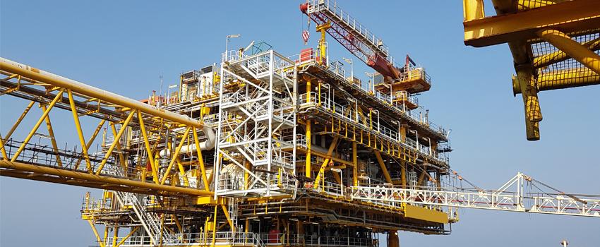 Akauntan di Syarikat Oil and Gas Sdn Bhd