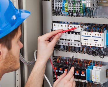 Contoh Resume Bahasa Inggeris Bagi Permohonan Kerja Bahagian Mechanical & Electrical Engineering