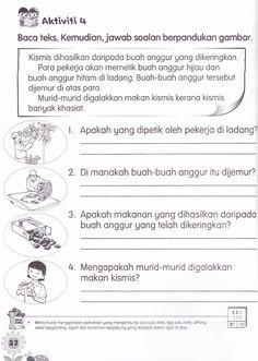 Latihan Bahasa Inggeris Tahun 4 Berguna Lembaran Kerja Bahasa Melayu Tahun 2 Adib Pinterest Education Of Bermacam-macam Latihan Bahasa Inggeris Tahun 4 Yang Terbaik Khas Untuk Guru-guru Download!