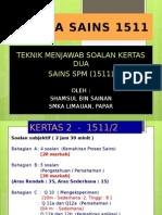 Latihan Sains Spm Terhebat format Peperiksaan Sains Spm Of Dapatkan Latihan Sains Spm Yang Terbaik Khas Untuk Para Guru Muat Turun!