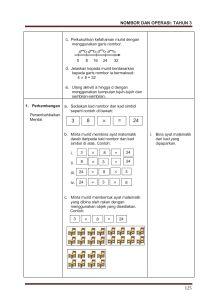 Latihan Sains Tahun 1 Baik Modul Panduan Guru Tahun 3 Pages 251 300 Text Version Fliphtml5