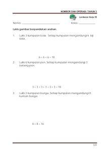 Latihan Sains Tahun 1 Meletup Modul Panduan Guru Tahun 3 Pages 251 300 Text Version Fliphtml5