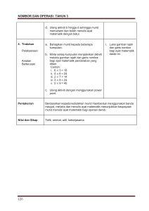 Latihan Sains Tahun 1 Menarik Modul Panduan Guru Tahun 3 Pages 251 300 Text Version Fliphtml5