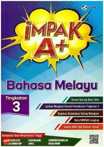 Nota Fizik Tingkatan 5 Yang Sangat Terhebat Nusamas 18 Impak A Bahasa Melayu Tingkatan 3 topbooks Plt