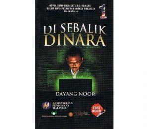 Nota Komsas Tingkatan 4 Yang Terhebat Novel Di Sebalik Dinara K4 Sinopsis Tema Persoalan Nilai