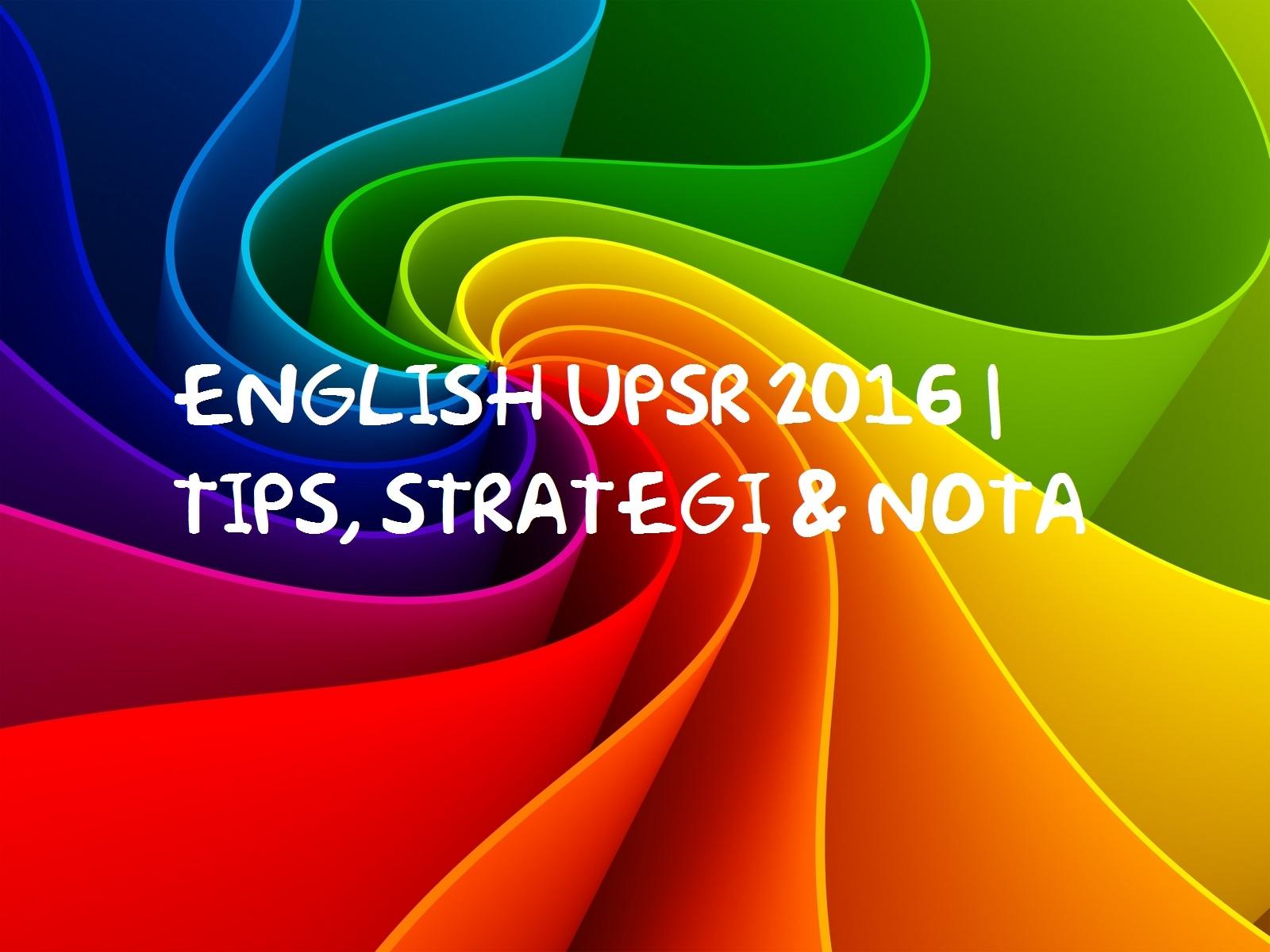 Nota Padat Bahasa Melayu Upsr Yang Sangat Baik English Upsr 2016 Tips Strategi Nota Cemerlang Bahasa Inggeris Of Muat Turun Nota Padat Bahasa Melayu Upsr Yang Menarik Untuk Para Ibubapa Download