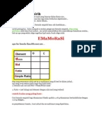 Nota Padat Kimia Spm Yang Sangat Terhebat Nota Super Ringkas Kimia Spm Pdf Of Download Nota Padat Kimia Spm Yang Penting Untuk Murid Cetakkan