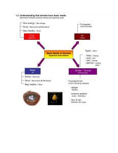 Nota Padat Sains Tahun 3 Yang Bernilai Peta Minda Sains Tahun 4 5 6