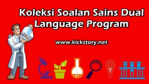 Nota Padat Sains Tahun 3 Yang Sangat Bernilai Koleksi soalan Sains Dual Language Program Update Kickstory Net