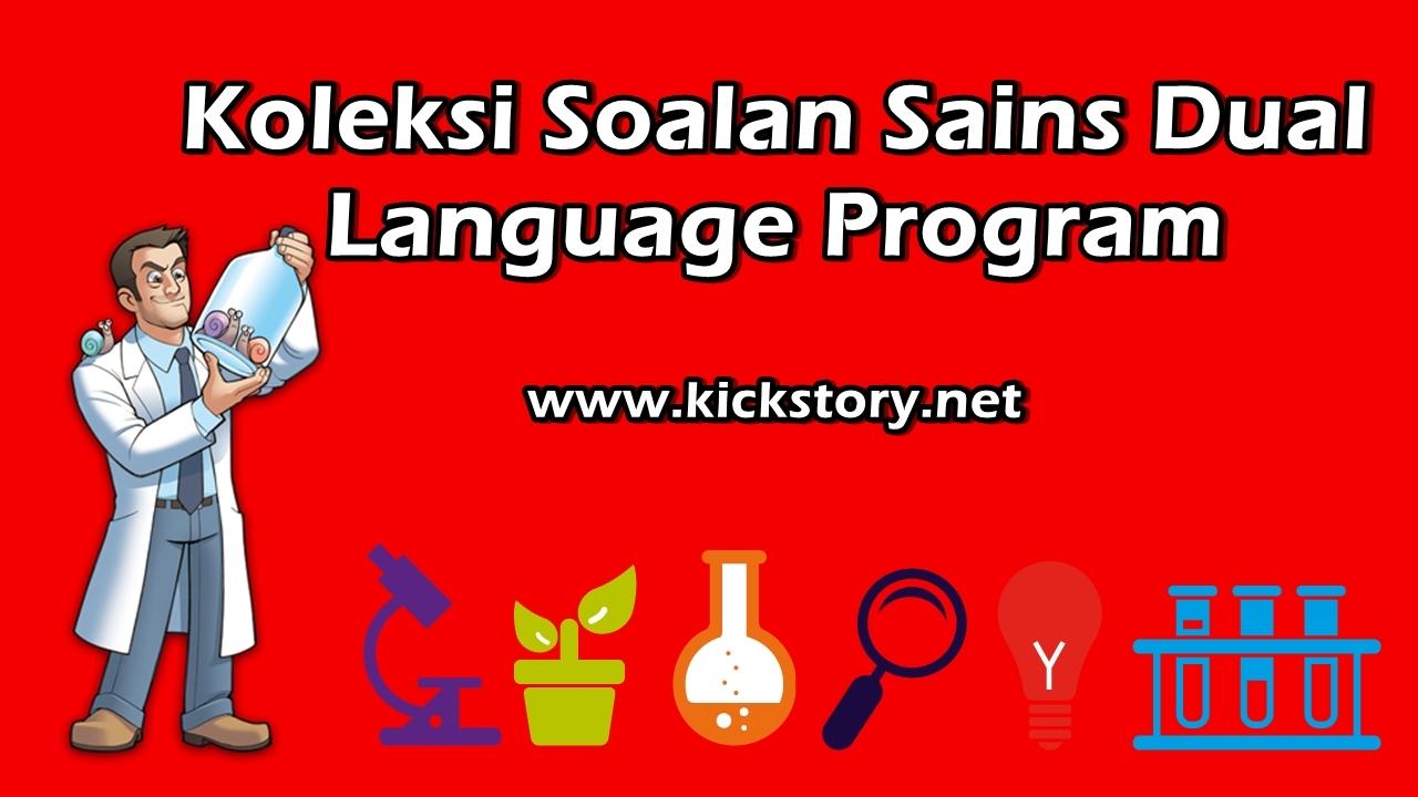 Nota Padat Sains Tahun 3 Yang Sangat Bernilai Koleksi soalan Sains Dual Language Program Update Kickstory Net Of Himpunan Nota Padat Sains Tahun 3 Yang Penting Untuk Para Guru Muat Turun