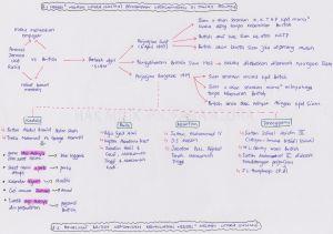 Nota Padat Sejarah Pt3 Yang Penting Saya Suka Sejarah Tingkatan 1 2 Peta Minda Ting 2