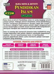 Nota Pendidikan islam Tingkatan 3 Yang Bernilai Buku Nota Aktiviti Pendidikan islam Tingkatan 2 Bukudbp Com