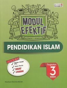 Nota Pendidikan islam Tingkatan 3 Yang Sangat Bernilai Modul Efektif Kssm Ting 1 Pendidikan islam 18 Mph Online