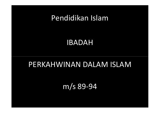 Nota Pendidikan islam Tingkatan 3 Yang Sangat Hebat Pendidikan islam Tingkatan 5 Perkahwinan Dalam islam Of Dapatkan Nota Pendidikan islam Tingkatan 3 Yang Menarik Untuk Para Murid Perolehi