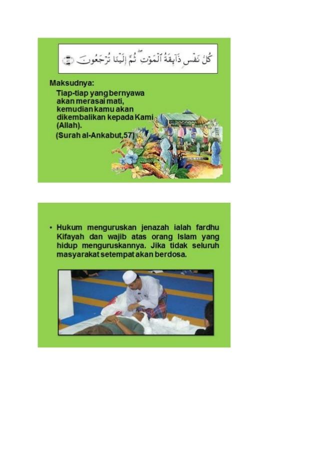 Nota Pendidikan islam Tingkatan 3 Yang Sangat Hebat Pengurusan Jenazah Tg 3 Of Dapatkan Nota Pendidikan islam Tingkatan 3 Yang Menarik Untuk Para Murid Perolehi