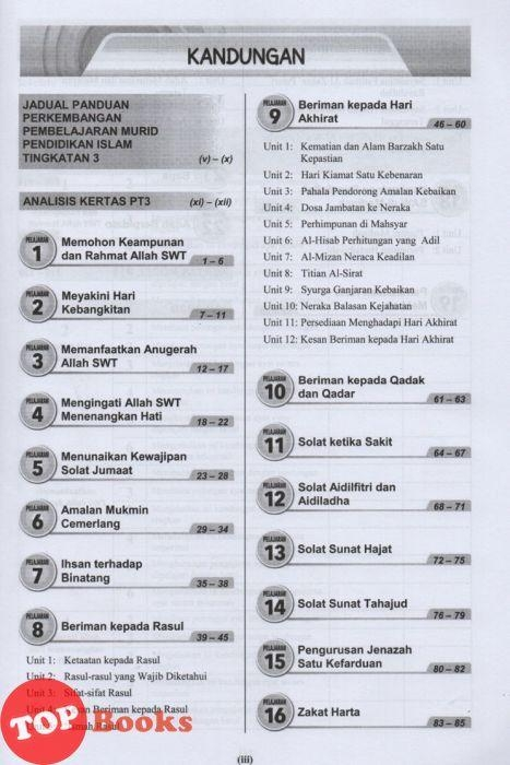 Nota Pendidikan islam Tingkatan 3 Yang Sangat Hebat Sasbadi 18 Super Skills Modul Aktiviti Pppm Pt3 Literasi Pendidikan Of Dapatkan Nota Pendidikan islam Tingkatan 3 Yang Menarik Untuk Para Murid Perolehi