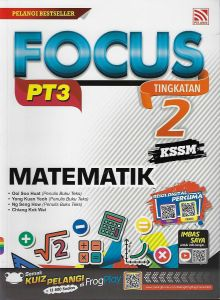 Soalan Latihan Matematik Tingkatan 4 Power Buku Rujukan Sek Men Focus Kssm Matematik Tingkatan 2