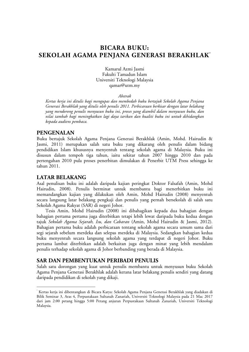 Soalan Peperiksaan Awal Tahun Pendidikan islam Tingkatan 4 Terbaik Pdf Sekolah Agama Di Malaysia Sejarah isu Cabaran Of Download Peperiksaan Awal Tahun Pendidikan islam Tingkatan 4 Yang Power Khas Untuk Murid Lihat!