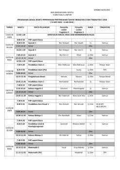 Soalan Peperiksaan Pertengahan Tahun Tasawwur islam Tingkatan 4 Berguna Jadual Waktu Akhir Tahun Tingkatan 4 Pages 1 2 Text Version Of Download Peperiksaan Pertengahan Tahun Tasawwur islam Tingkatan 4 Yang Bermanfaat Khas Untuk Murid Lihat!