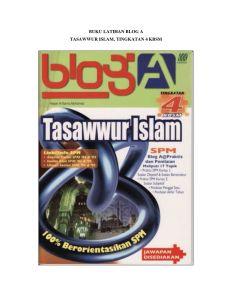 Soalan Peperiksaan Pertengahan Tahun Tasawwur islam Tingkatan 4 Bermanfaat Pdf Buku Latihan Blog A Tasawwur islam Tingkatan 4 Kbsm