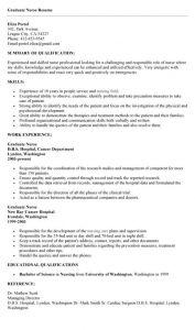 Soalan Temuduga Latihan Jururawat Meletup A 46 Graduate Nurse Resume