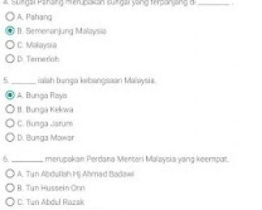 Download Rpt Dunia Muzik Tahun 3 Bernilai Jom Download soalan Peperiksaan Pertengahan Tahun Bahasa Melayu