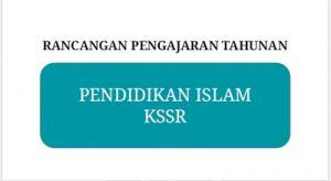 Download Rpt Pendidikan islam Tahun 1 Terhebat Rancangan Pengajaran Tahunan Pendidikan islam Kssr Kbsr Pendidik2u