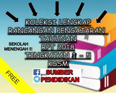 Download Rpt Pendidikan Jasmani Dan Kesihatan Tingkatan 5 Bermanfaat Koleksi Rpt Kssm Tingkatan 5 2018 Sumber Pendidikan