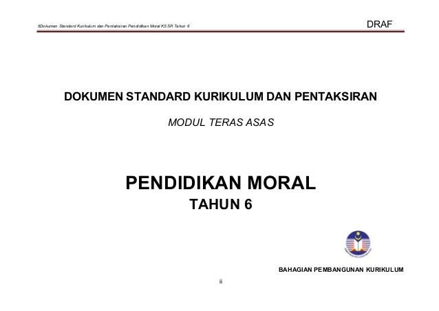 Download Rpt Pendidikan Moral Tahun 6 Power 1 Dskp Pendidikan Moral Tahun 6 Of Download Rpt Pendidikan Moral Tahun 6 Yang Dapat Di Download Dengan Segera