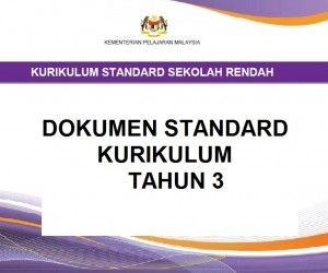 Download Rpt Pendidikan Seni Visual Tahun 3 Terbaik Dokumen Standard Kurikulum Dsk Tahun 3 Sumber Pendidikan