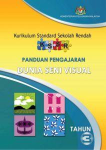 Download Rpt Pendidikan Seni Visual Tahun 3 Terhebat Panduan Pengajaran Dunia Seni Visual Tahun 3 Kssr