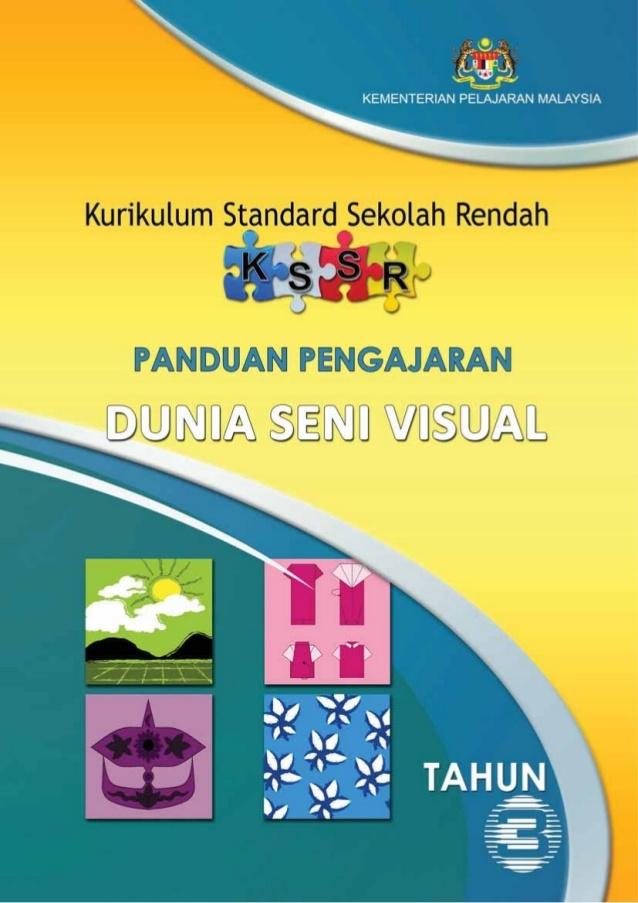 Download Rpt Pendidikan Seni Visual Tahun 3 Terhebat Panduan Pengajaran Dunia Seni Visual Tahun 3 Kssr Of Dapatkan Rpt Pendidikan Seni Visual Tahun 3 Yang Boleh Di Download Dengan Mudah
