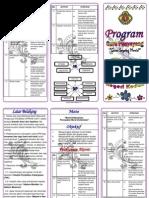 documents similar to rpt pendidikan seni visual tingkatan 1