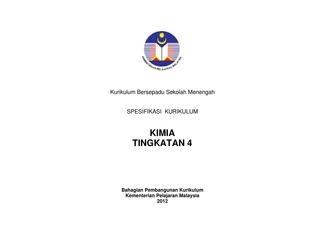 Download Rpt Sains Rumah Tangga Tingkatan 5 Bermanfaat Hsp Kimia form 4 by Naeimah Binti Che Seman issuu Of Muat Turun Rpt Sains Rumah Tangga Tingkatan 5 Yang Dapat Di Download Dengan Senang