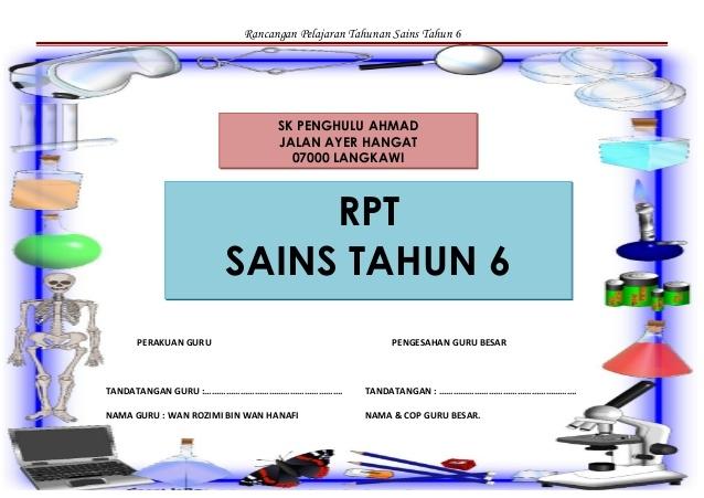 Download Rpt Sains Tahun 6 Hebat Rpt Sains Tahun 6 Of Download Rpt Sains Tahun 6 Yang Dapat Di Cetak Dengan Segera