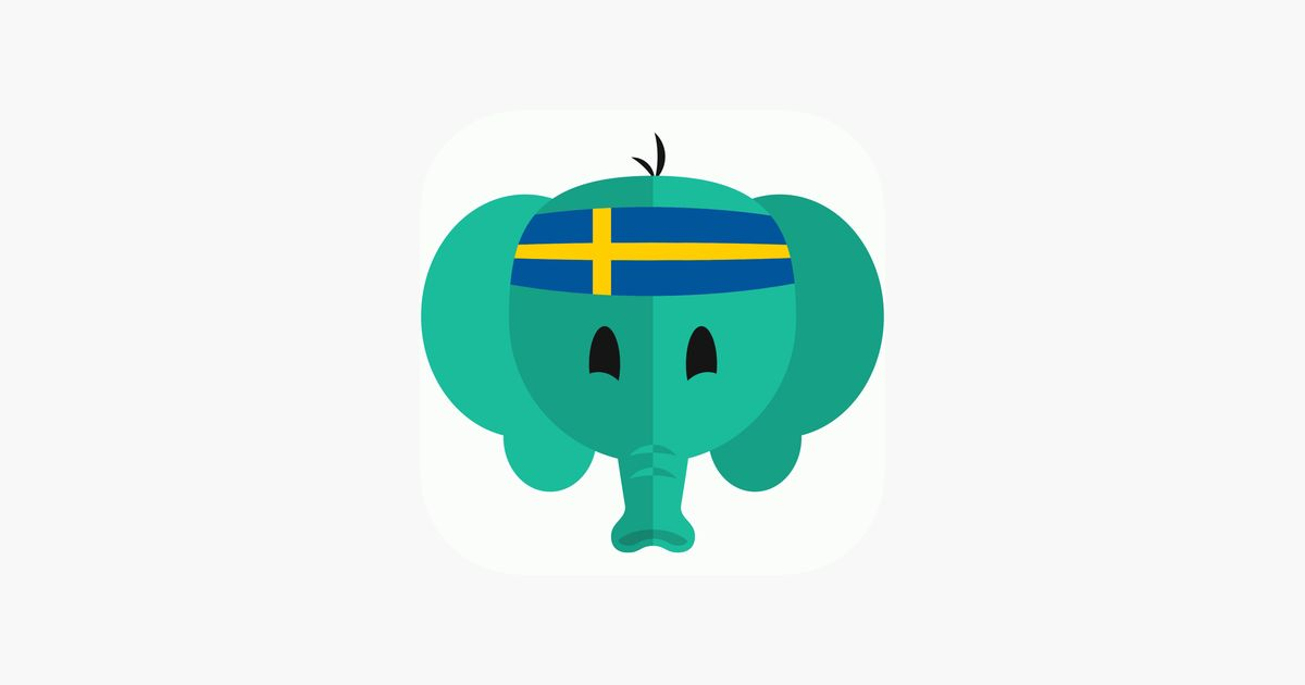 belajar bercakap orang sweden percuma di app store