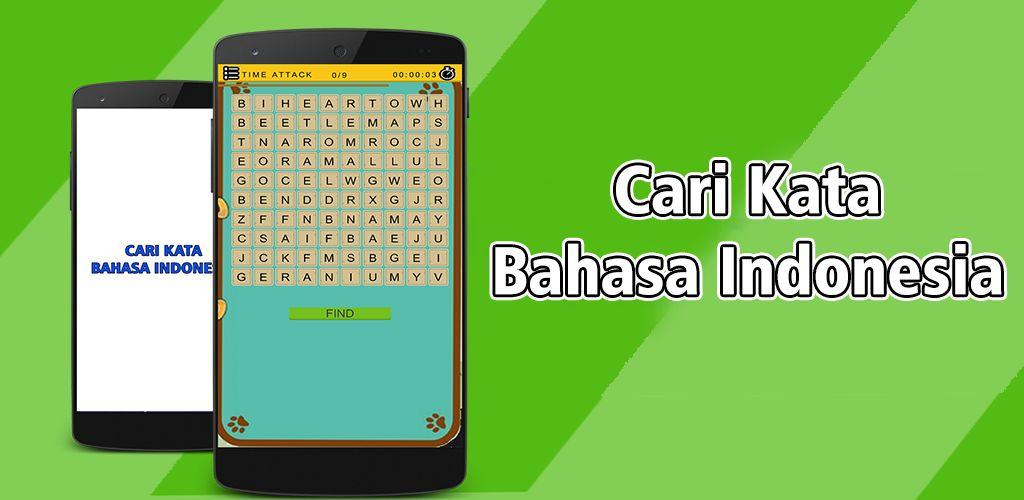 men download cari kata apk permainan versi terbaru untuk perangkat android