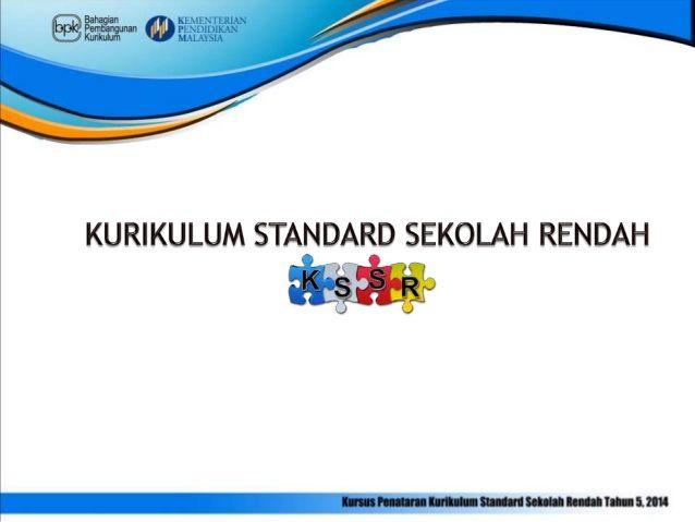 Download Dskp Pendidikan Jasmani Tahun 1 Menarik Taklimat Umum Kssr Dskp T52014
