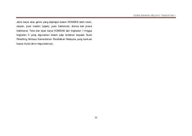 Download Dskp Perniagaan Tingkatan 5 Bermanfaat Dskp Kssm Bahasa Melayu Tingkatan 1