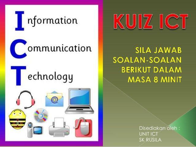 disediakan oleh unit ict sk rusila