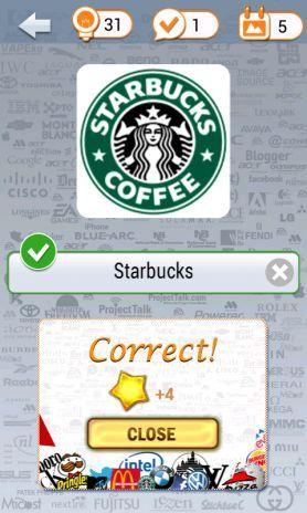 logo quiz tangkapan skrin 1 logo quiz tangkapan skrin 2