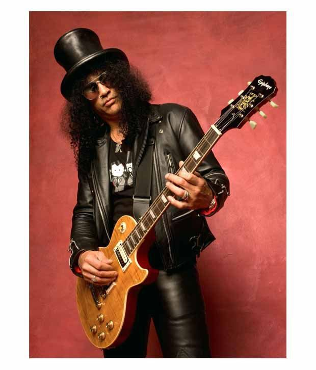 ab posters matte guns n roses slash poster buy ab posters matte guns n roses slash poster at best price in india on snapdeal