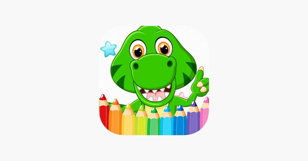 buku mewarna halaman pewarna perempuan percuma untuk kanak kanak di app store