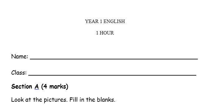 contoh teka teki masa yang berguna untuk murid
