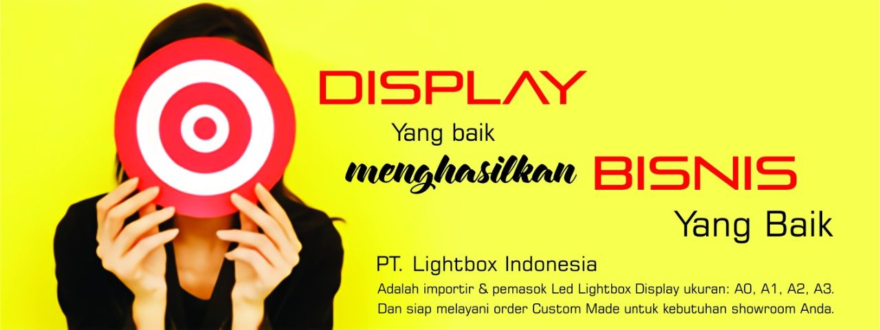 Fungsi Poster Penting Front Page Www Lightbox Indonesia Com