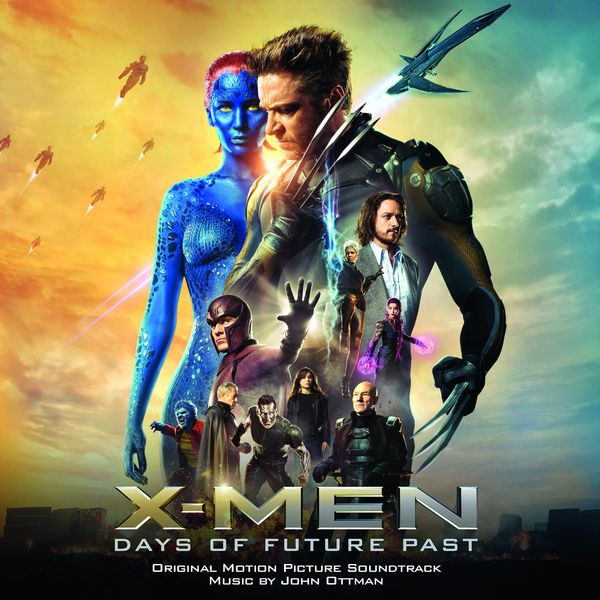 x men days of future past original motion picture soundtrack by john ottman on apple music