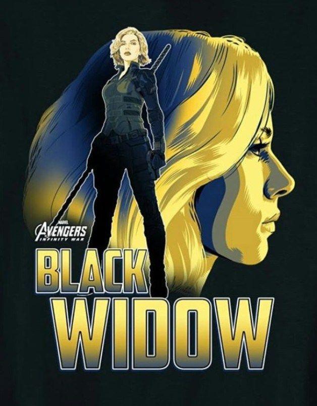 vingadores guerra infinita confira os cartazes individuais dos principais personagens do filme avengers infinity