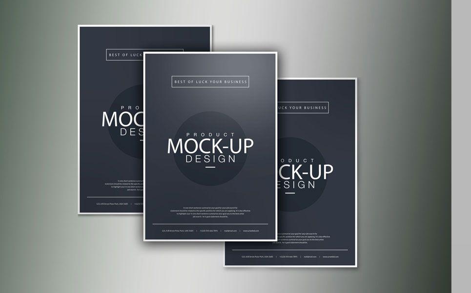 a3 poster mock up product mockup poster mock mockup productmockup