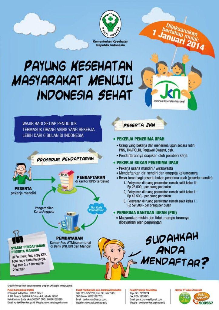 poster 3 tentang kepesertaan dan cara pendaftaran 723x1024 jadwal imunisasi anak