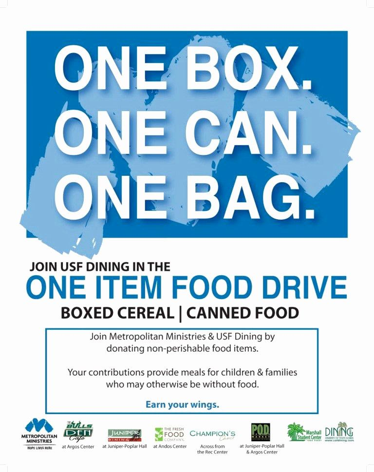 can food drive flyer awesome 20 lovely food drive flyers templates